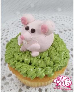 A041 鼠 Cupcake