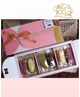 《雜錦曲奇禮盒》