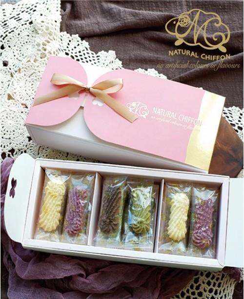 雜錦曲奇禮盒