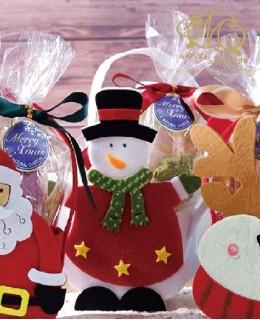 2019聖誕福袋(雪人)
