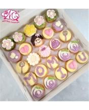 2020母親節Mini cupcake禮盒