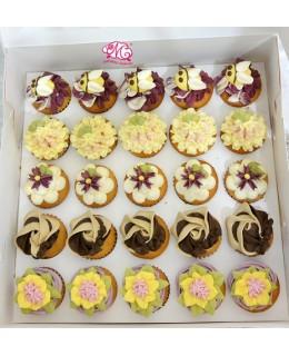 自訂mini cupcake (25件裝)