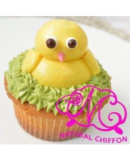 A005 雞 Cupcake