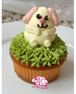 A034 狗 Cupcake