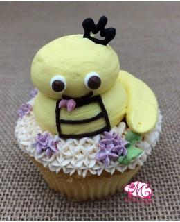 CA014 蛇王 Cupcake