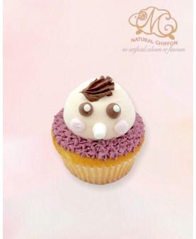 CS020 3D B仔 Cupcake