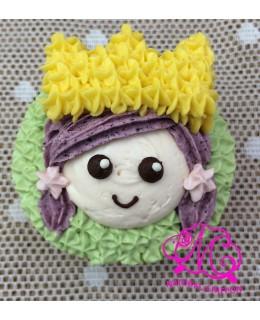 CS018 公主Cupcake