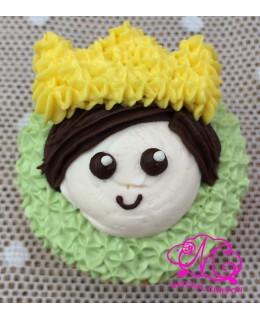 CS018 王子Cupcake