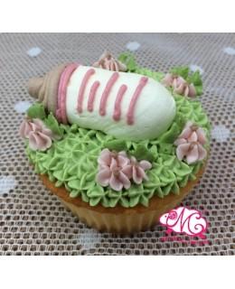CS024 奶樽 Cupcake