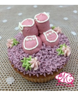CS025 BB鞋Cupcake