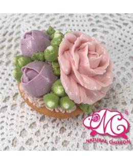 2017韓花 Cupcake (C)