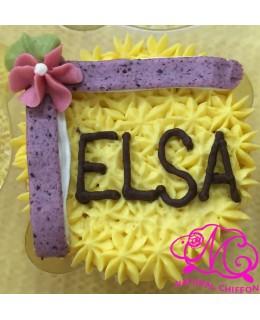 禮物盒Cupcake