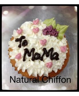 TMM Cupcake