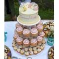 蛋糕 & Cupcake Tower